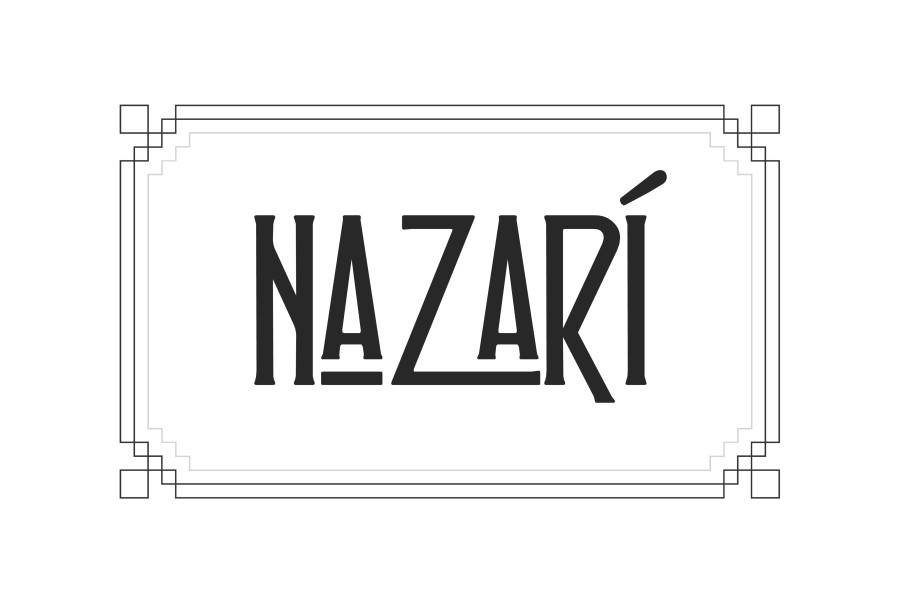Nazari comes 4th in Timeout´s Camden Market Rankings!